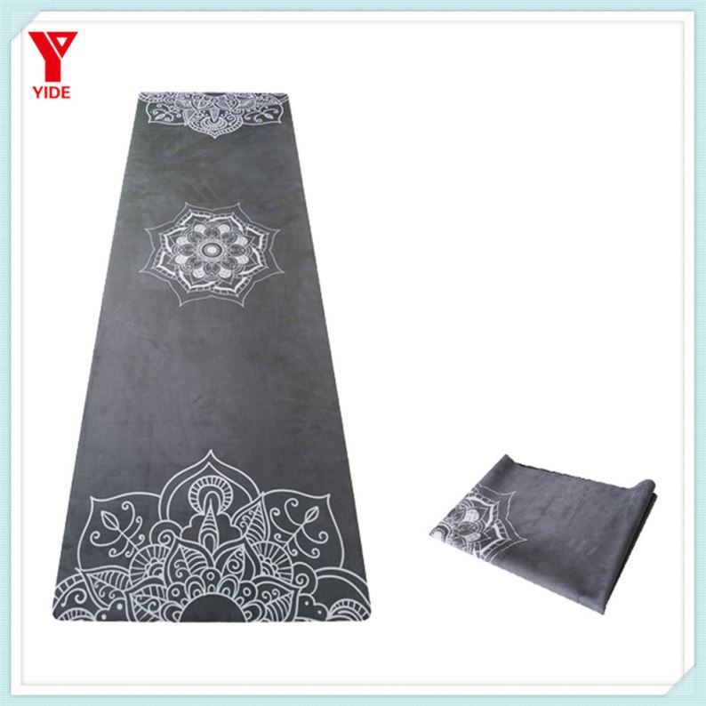 Popular yoga works pilates mat folding for yoga and pilates certification courses