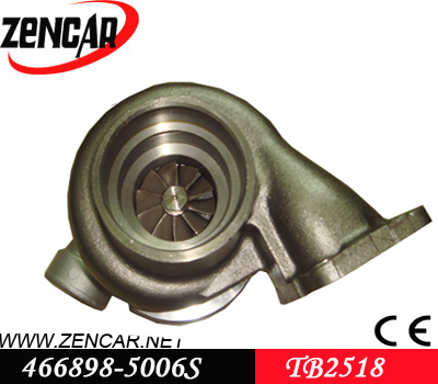 Bus turbocharger 430425-5055S TB2518 Turbo 2910094020 466898-7 turbocharger