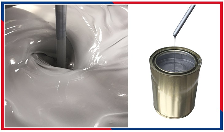 Wholesale Static Conductive Oil Resistance Epoxy Coating