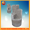 indoor jumping jet stone water fountain for garden decor 2016