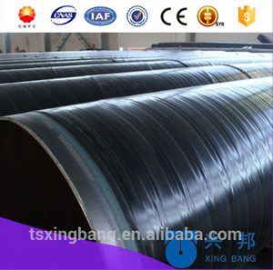 Better Price Epoxy Coated Cast Iron Pipe For Sale