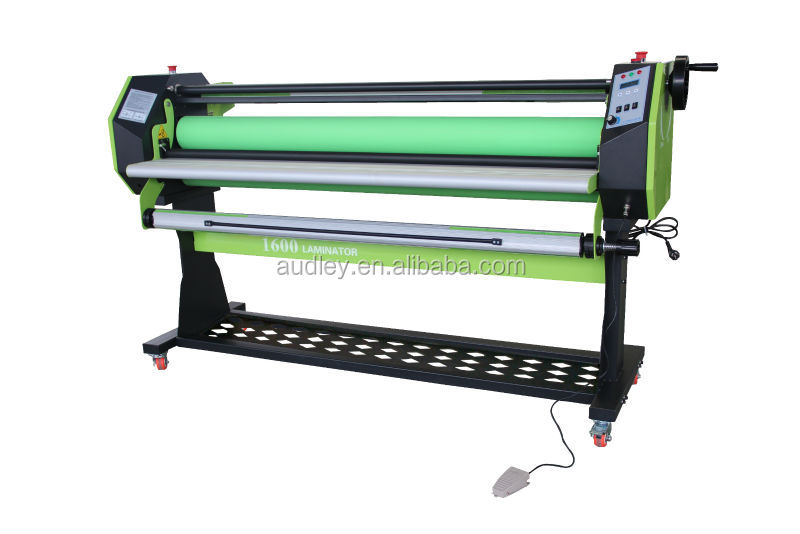High Quality 3D Photo Laminator 1600mm with CE ADL-1600H1+