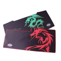 Personalized Rectangle Non-Slip Rubber Mousepad Gaming Mouse Pad