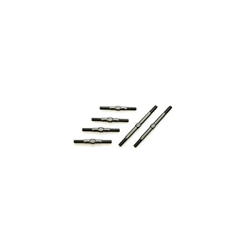 ST Racing Concepts ST3741XGM Aluminum Pro-Light Turnbuckle Kit for Slash 2WD (6)