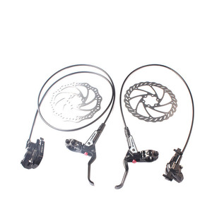 Hydraulic Disc Brake Used for Mountain Bike with 160MM 180MM Rotor