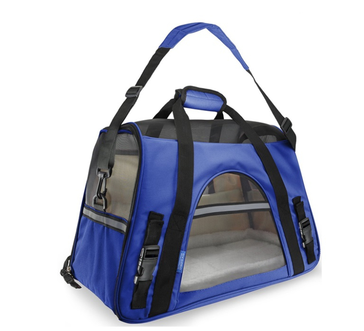 Low Moq Nylon dog pet carrier With Factory Wholesale Price