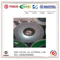 trade assurance supplier hot rolled 304 stainless steel coil