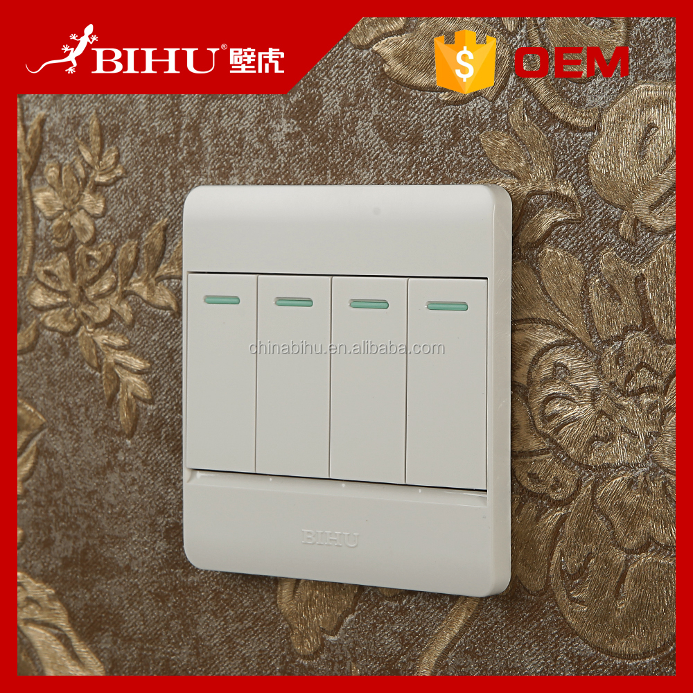 Bihu wireless remote control outdoor light switch 4 gang 2 way bihu wireless remote control outdoor light switch 4 gang 2 way wall switch buy 4 gang 2 way switchwall switchcontrol outdoor light switch product on mozeypictures Choice Image