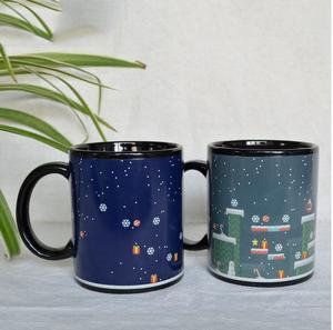 fashion personalized magic mug fashion personalized magic mug