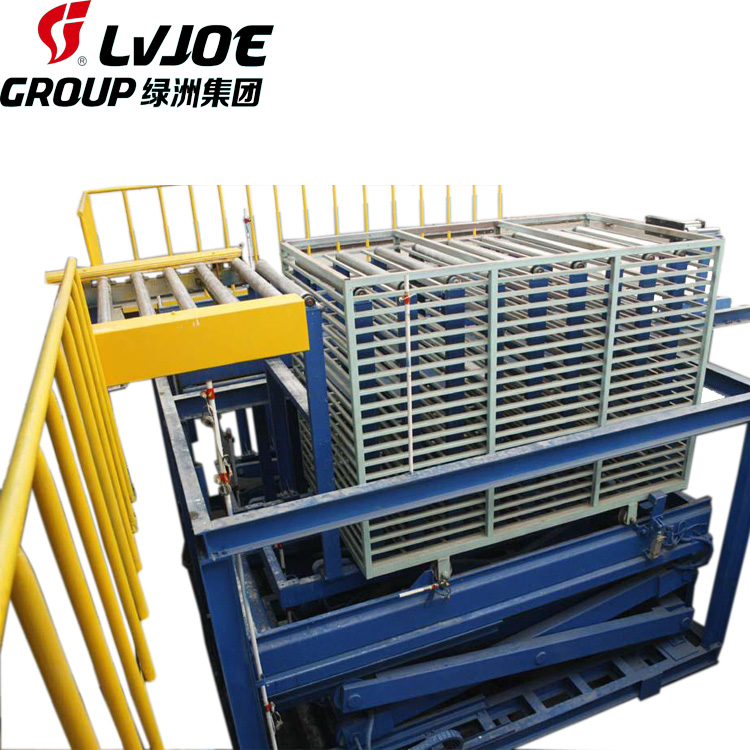 light weight MGO board production line/making machine