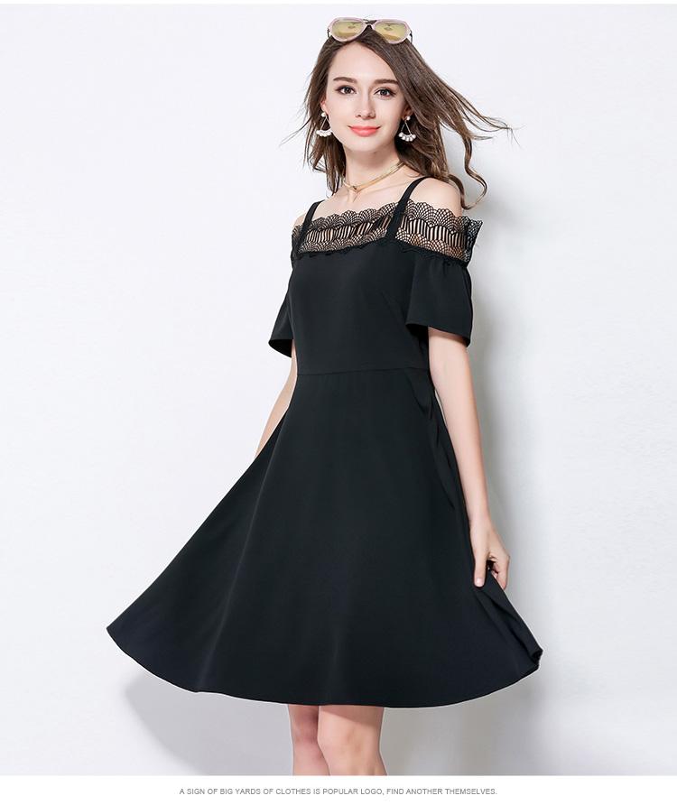 High Quality Casual Dress Womenchina Plus Size Women Clothing