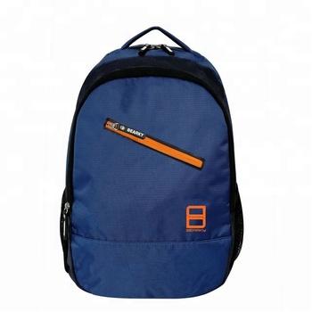2018 Guangzhou Bearky Bookbags High School Bag Backpack