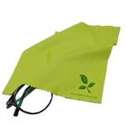 Brand new goggle lens Gentle Microfiber Glass And Polishing Cloth polishing cloth