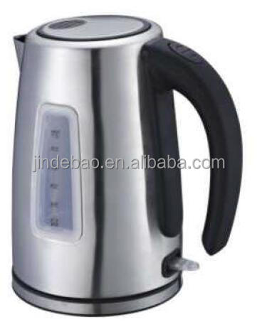 High Quality Low Price Cordless Electric Tea Kettle Stainless Steel Kettle