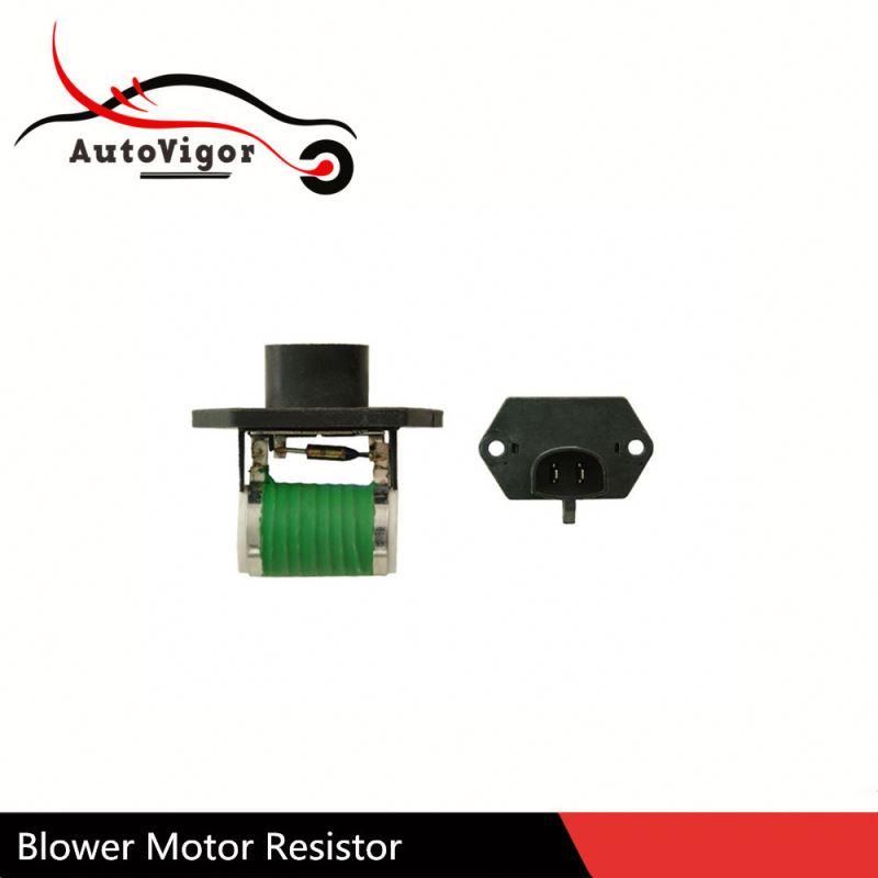 Vauxhall Zafira Calentador Motor Resistor Pack