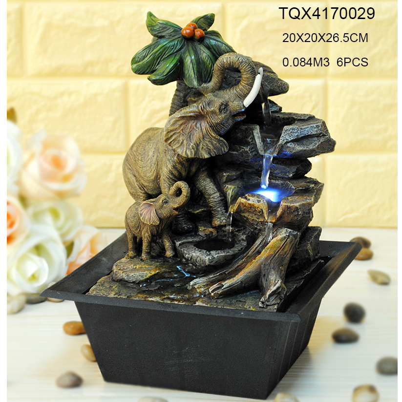 Table Top Water Fountains, Table Top Water Fountains Suppliers And  Manufacturers At Alibaba.com