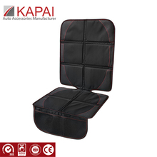 Chất Lượng cao Car Seat Protector-Pack Pu Leather Infant Car Seat Cover