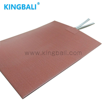Customized Power silicone heating pad
