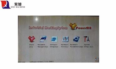 Zixu Machinery content manager system | Zixu CMS