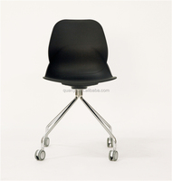 senior moveable office chair / office chair wheel base
