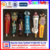 Custom resin bar beer tap handles