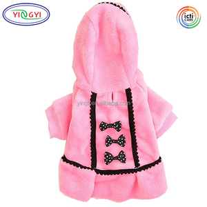 F469 Pet Clothes Accessories Coat Jacket Pet Supplies Clothes Winter Apparel Puppy Dog Pet Animal Clothing