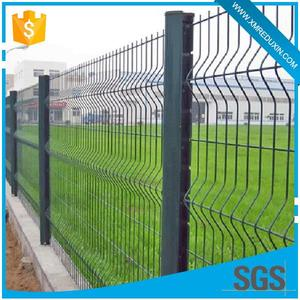 Extensively used as fencing hot dipped galvanized steel table tennis fence