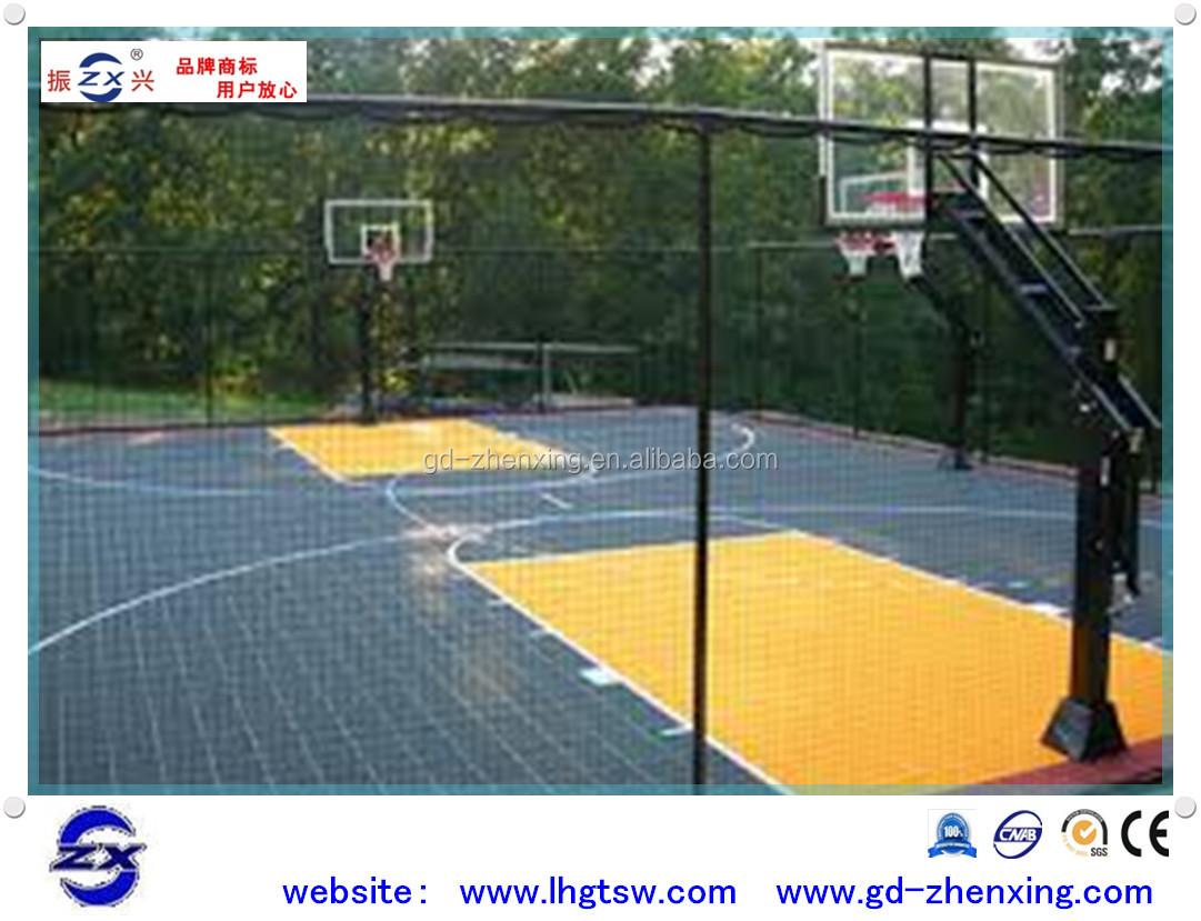 Goede kwaliteit kader basketbalveld voetbalveld hek gaas hekwerk ...