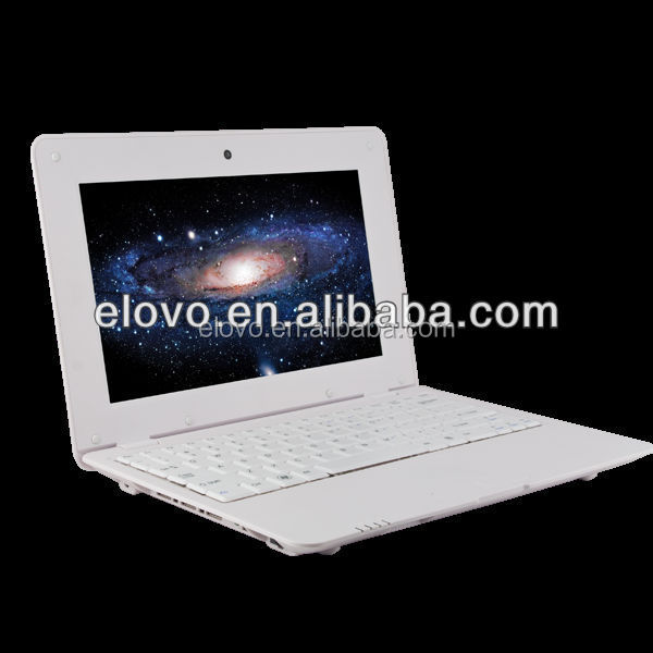 10inch dual core computador notebook excellent Shenzhen factory