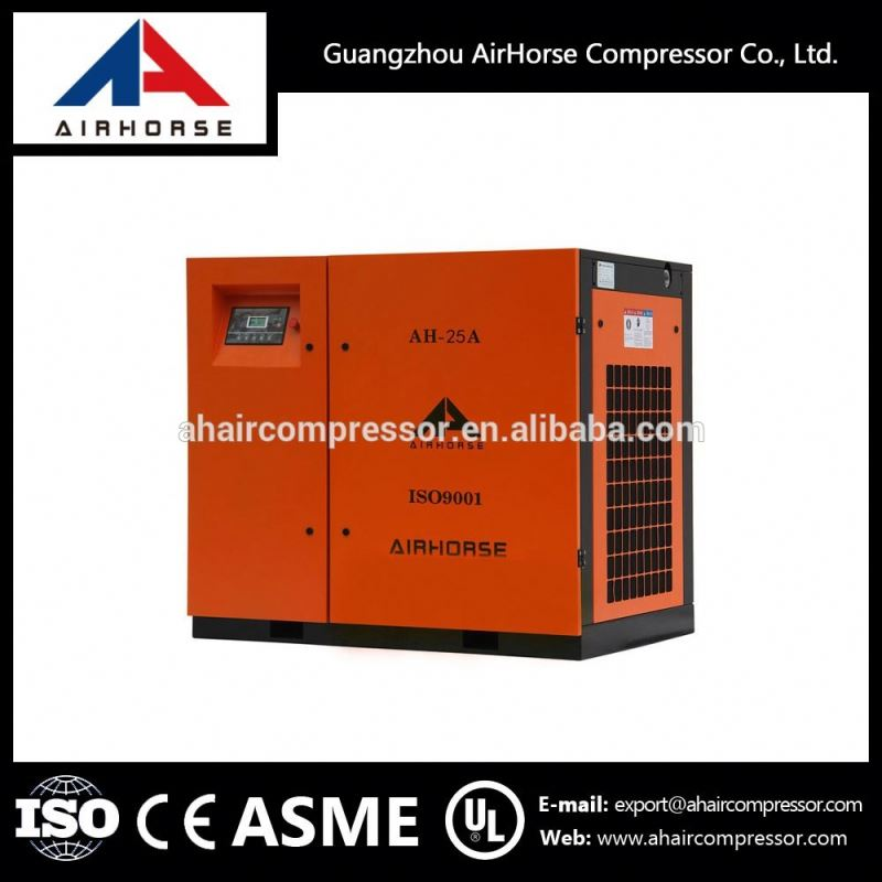 High Quality OEM Super Price Screw Air Compressor Vfc 25Hp