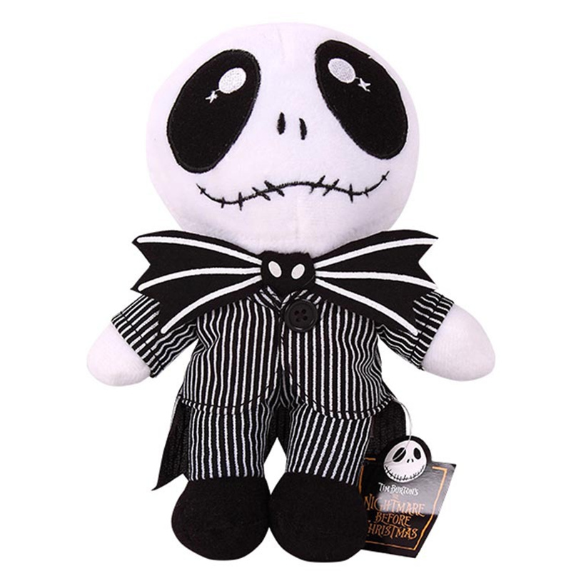 The-Nightmare-Before-Christmas-Jack-Skeleton-Bendy-and-the-Ink-Machine-Plush-Toys-Stuffed-Dolls-toy (1)_