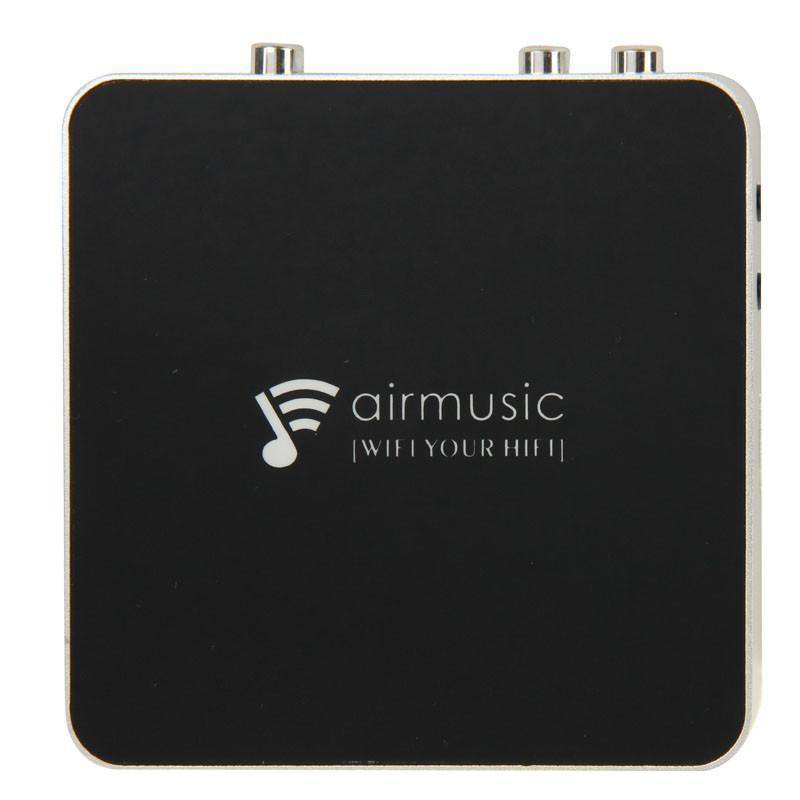 New Arrival SDI to AV Music Radio Receiver iOS & Android