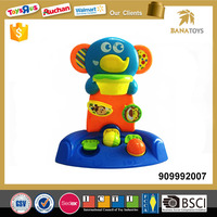 Baby toys educational game basketball board