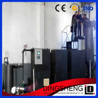 Biomass/Grain Straw/Wood Gasifier In Promotion