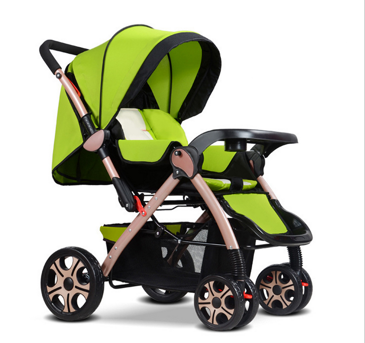 baby carrier with wheels