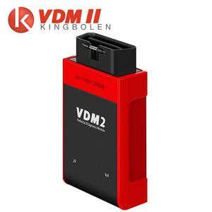 UCANDAS VDM II odometer correction tool Read / Write VIN diagnostic code  reader for cars