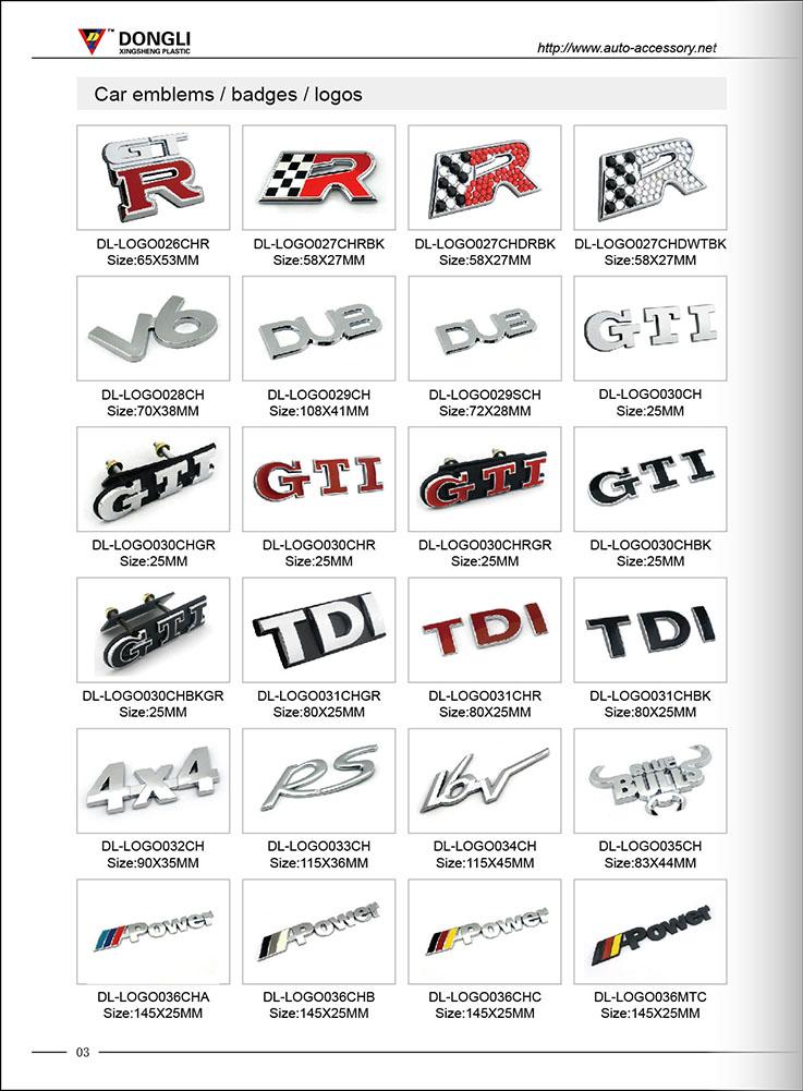 Custom Car Logo DesignChrome Car Logo SignsForeign Car Logo And - Car signs and namescustom d car logo signs with names emblemscar logo and their