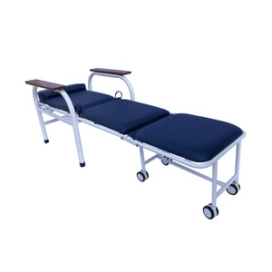 folding chair bed hospital accompany foam chair bed CY-H803