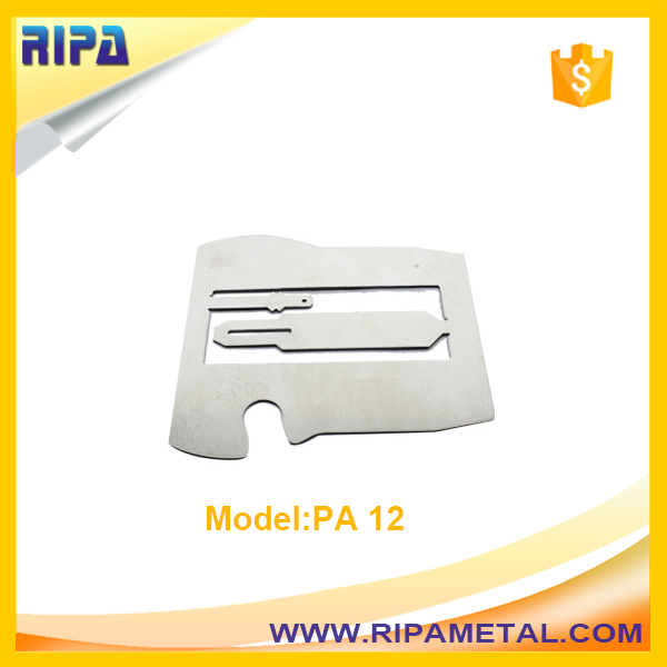Sheet Metal Punching stamping hardware Products