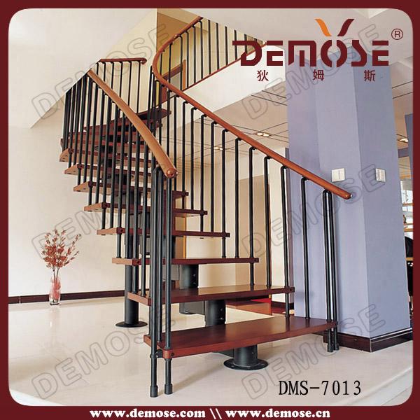 Used Prefab Metal Outdoor Stairs