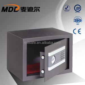 strong smell money safes/crown safes/mini money safes