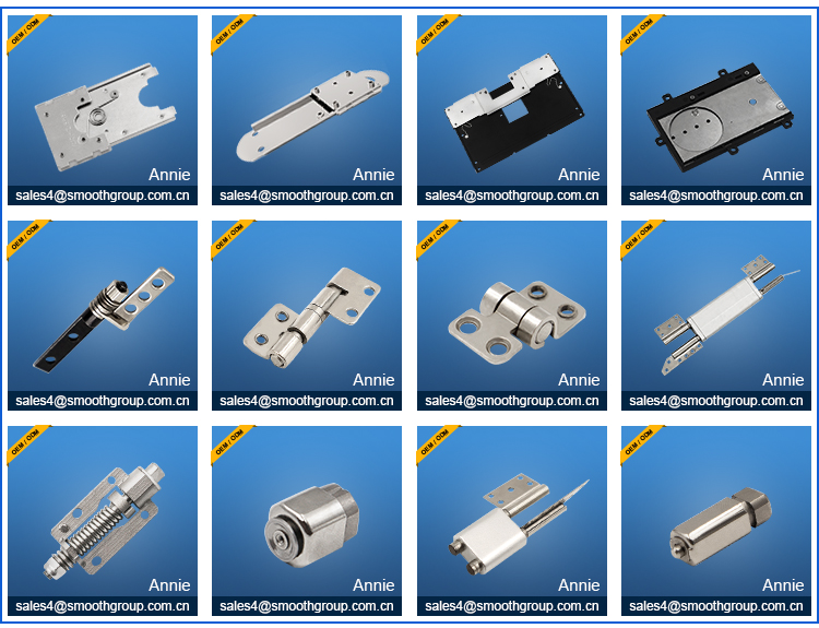 New Product High Precision Slider Parts for Projector