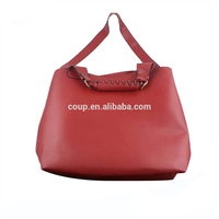 New Model Newest Pictures Fashion Shoulder Bag Pu Bags Leather Lady Handbag For Woman