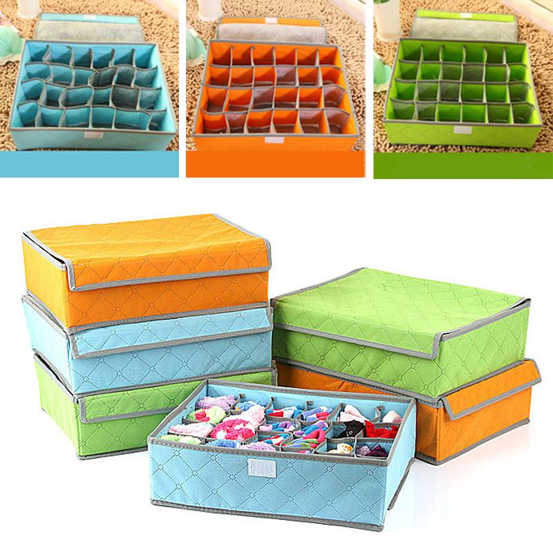 organisateur tiroir sous vetements maison design. Black Bedroom Furniture Sets. Home Design Ideas