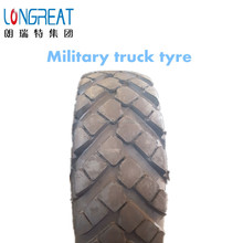 Factory price 340-457 400-457 13.00-18 Military truck tire