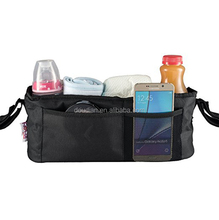 High Quality Multi Pocket Diaper Stroller Bag Organizer Baby