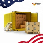 Container Consolidation Services shipping Agency/Customs Clearing Agents China To Australia/USA/Canada