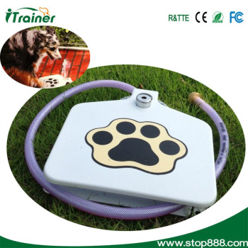 Jf 008 Automatic Pet Drinking Water Fountain For Dogs And
