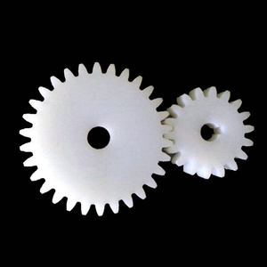 Small Toy Pinion Plastic Gears