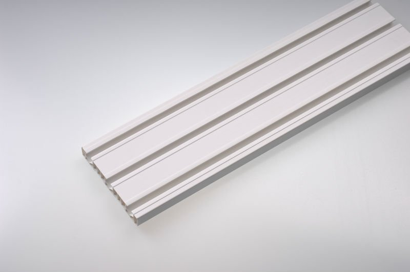 Pvc Triple Curtain Rail - Buy Pvc Curtain Rails Product on Alibaba.com